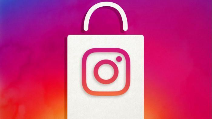 Instagram lança canal @shop para promover produtos à venda na plataforma - 1