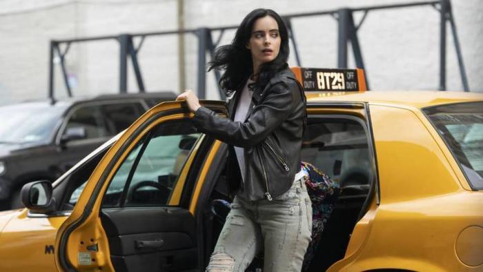 Jessica Jones | Última temporada ganha teaser e data de estreia na Netflix - 1