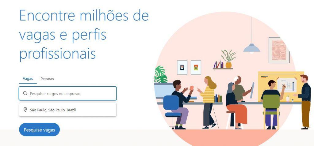 LinkedIn vai criar alerta instantâneo de vagas para quem procura emprego - 2