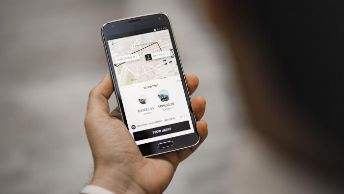 Motorista da Uber poderá ver destino final do usuário antes do início da viagem - 1