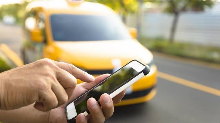 Motoristas de aplicativo deverão contribuir com INSS - 1