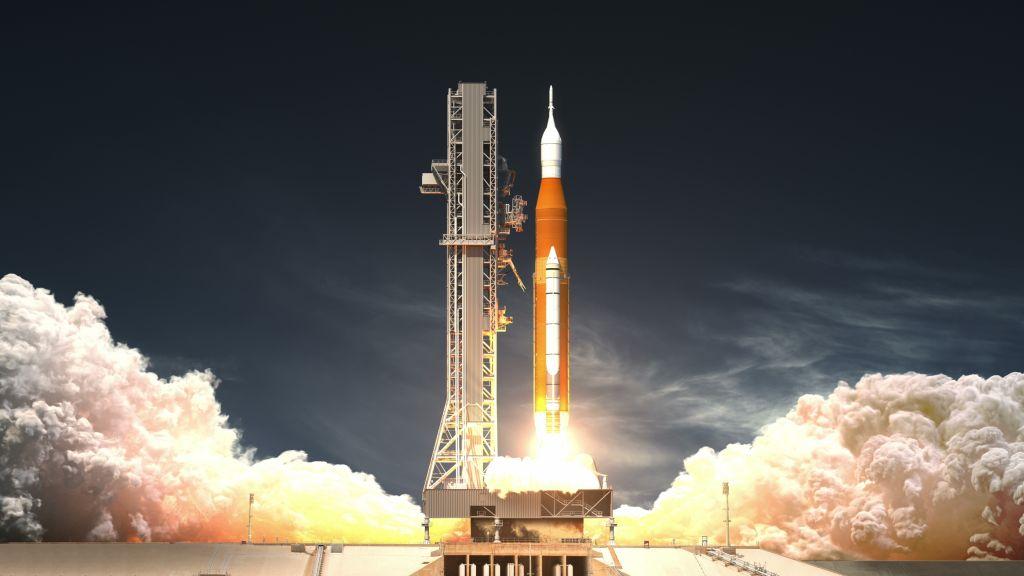 NASA começa a detalhar seu plano de levar novamente astronautas à Lua em 2024 - 2