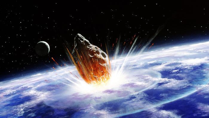 NASA simula colisão de asteroide com a Terra; Nova York acaba destruída - 1