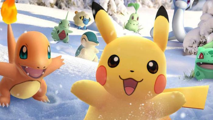 Novo jogo mobile gratuito de Pokémon para Android e iOS é revelado - 1