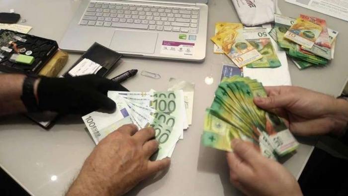 Polícia prende grupo que aplicou golpe em 55 mil brasileiros usando criptomoedas - 1