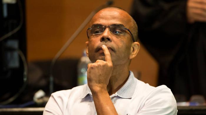 Preso há 18 anos, Fernandinho Beira-Mar quer lançar seu próprio e-commerce - 1