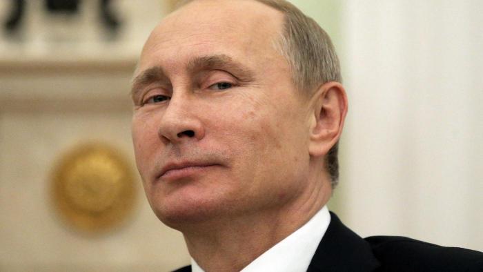 Putin transforma proposta que
