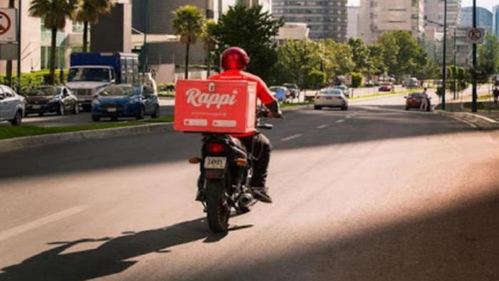 Rappi recebe aporte de US$ 1,2 bilhão e promete triplicar ação no Brasil - 1