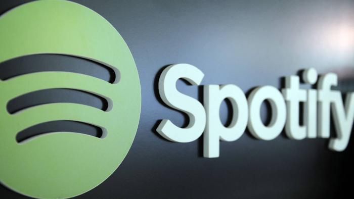 Spotify está testando interação por voz com anúncios - 1