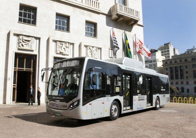 Startup brasileira quer trazer aos ônibus a mesma comodidade e agilidade da Uber - 2