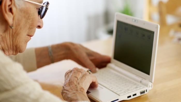 Terceira idade: como a tecnologia ajuda idosos a se aprimorarem para trabalhar - 1