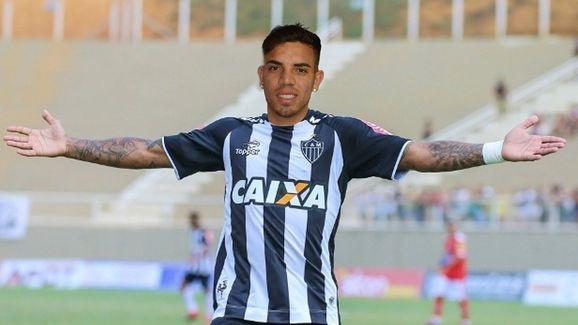 20 jogadores que deixam seus clubes na retomada do Campeonato Brasileiro - 10