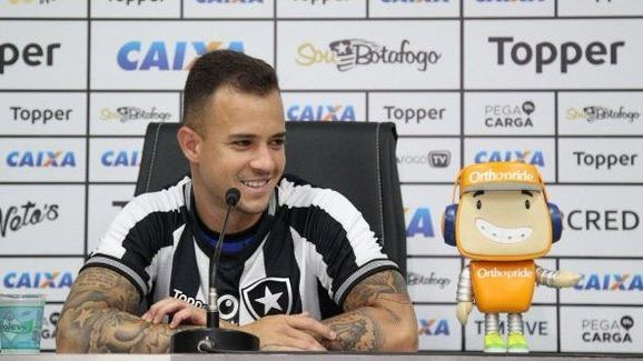 20 jogadores que deixam seus clubes na retomada do Campeonato Brasileiro - 13