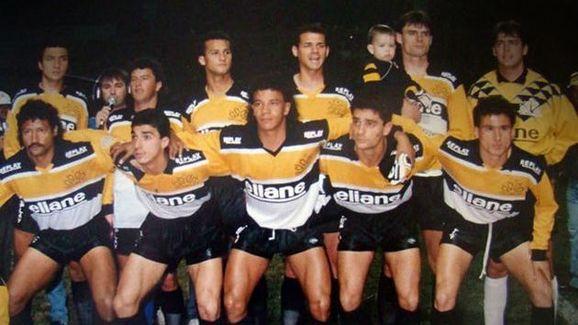 7 times que disputaram a Libertadores mesmo estando na segunda divisão - 2