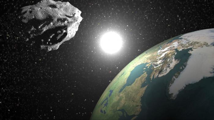 Asteroide tem 1 chance em 7 mil de atingir a Terra em setembro - 1