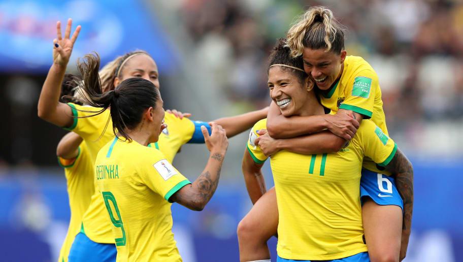 Brasil x Austrália | Horário, local, onde assistir, escalações e palpite - 1