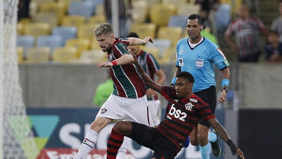 Caio Henrique confessa desejo de voltar ao Santos no futuro - 1