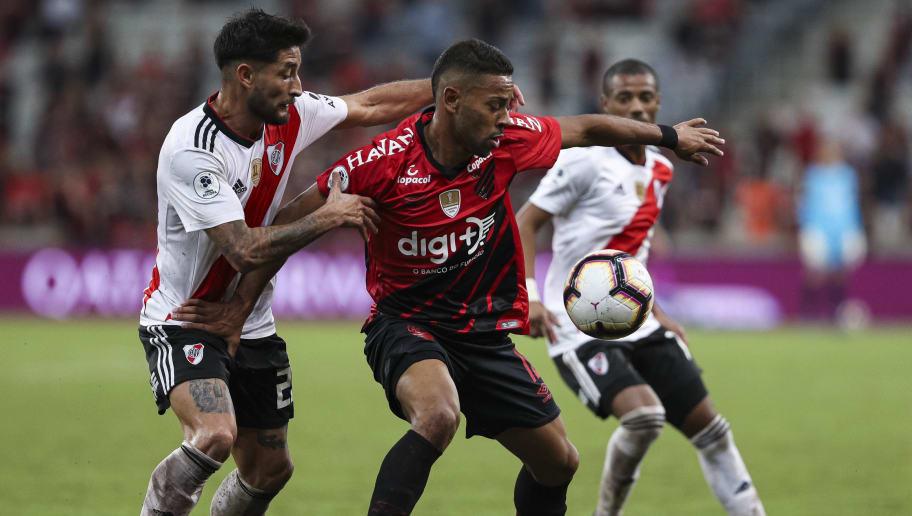 Clube espanhol anuncia princípio de acordo para contratar Renan Lodi - 1