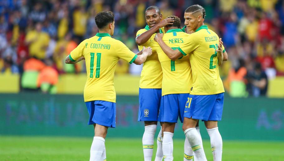 Companheiro de Neymar? PSG pretende insistir em contratação de brasileiro - 1
