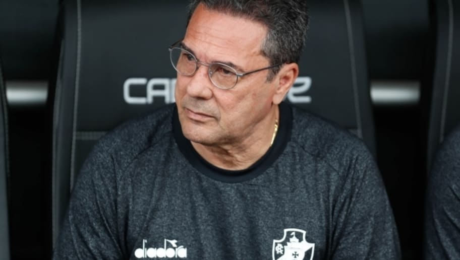 Coneça Richard, o novo reforço do Vasco - 1
