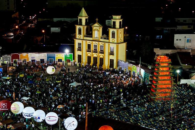 Conheça um pouco da história do São João de Campina Grande! - 11
