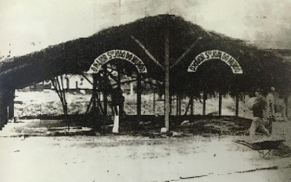 Conheça um pouco da história do São João de Campina Grande! - 2