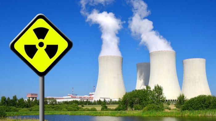 Depois de Chernobyl, entenda como funciona uma usina nuclear - 1