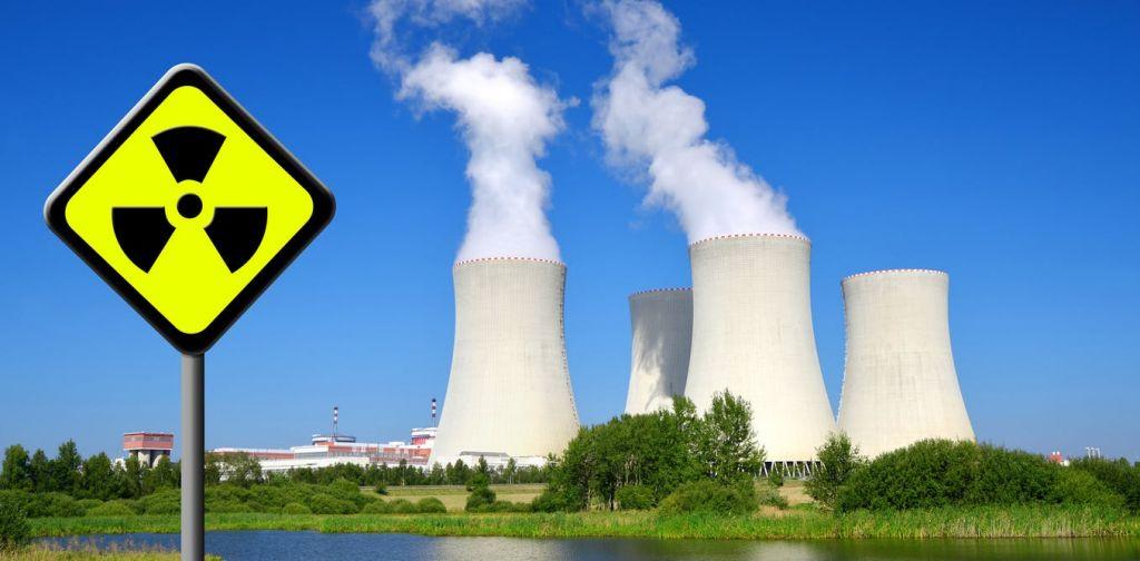 Depois de Chernobyl, entenda como funciona uma usina nuclear - 10