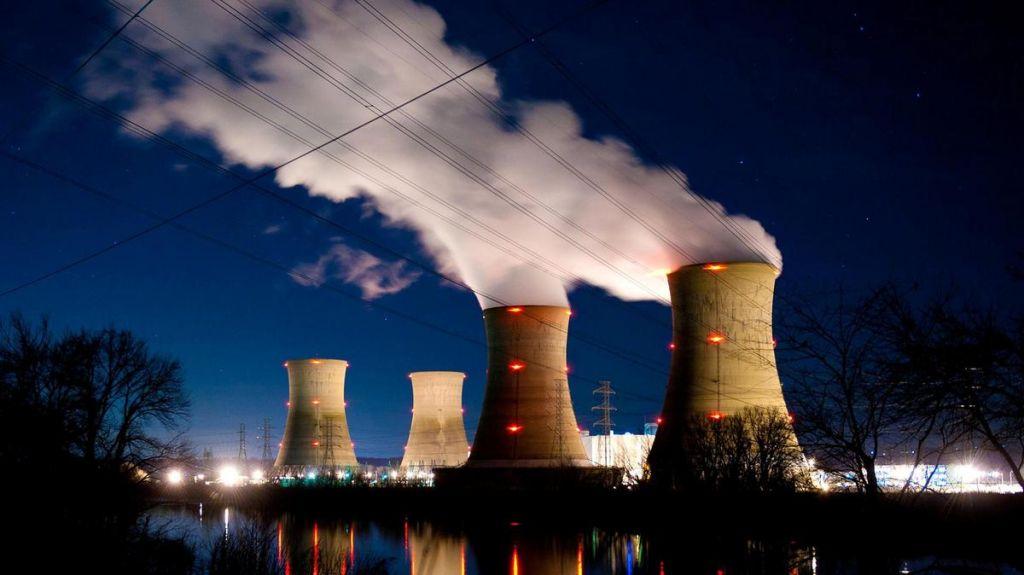 Depois de Chernobyl, entenda como funciona uma usina nuclear - 2