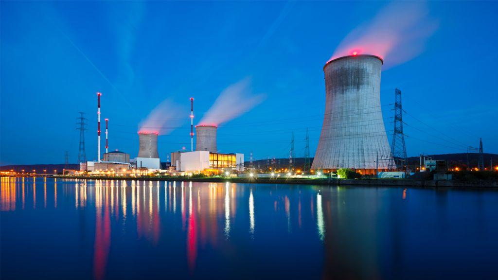 Depois de Chernobyl, entenda como funciona uma usina nuclear - 3