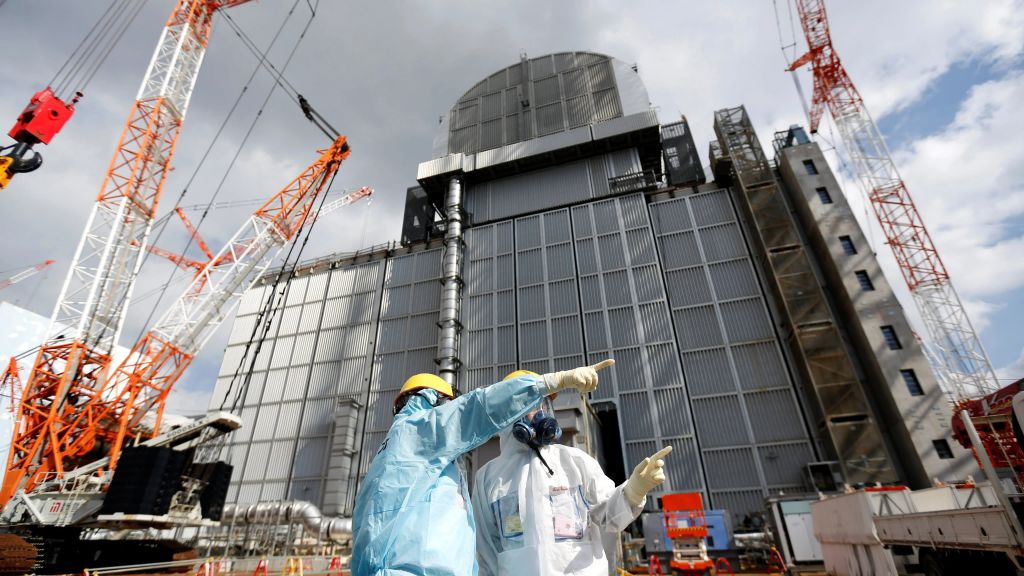Depois de Chernobyl, entenda como funciona uma usina nuclear - 5