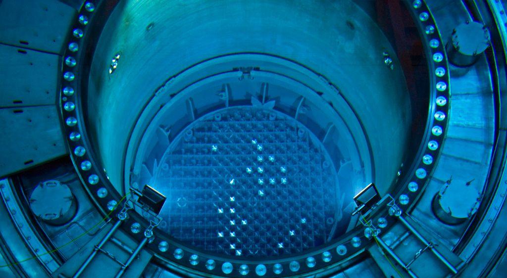Depois de Chernobyl, entenda como funciona uma usina nuclear - 6