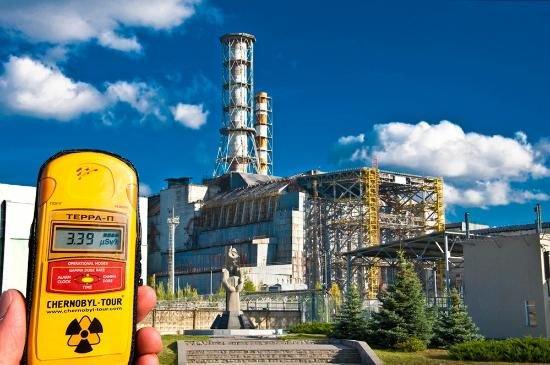 Depois de Chernobyl, entenda como funciona uma usina nuclear - 8