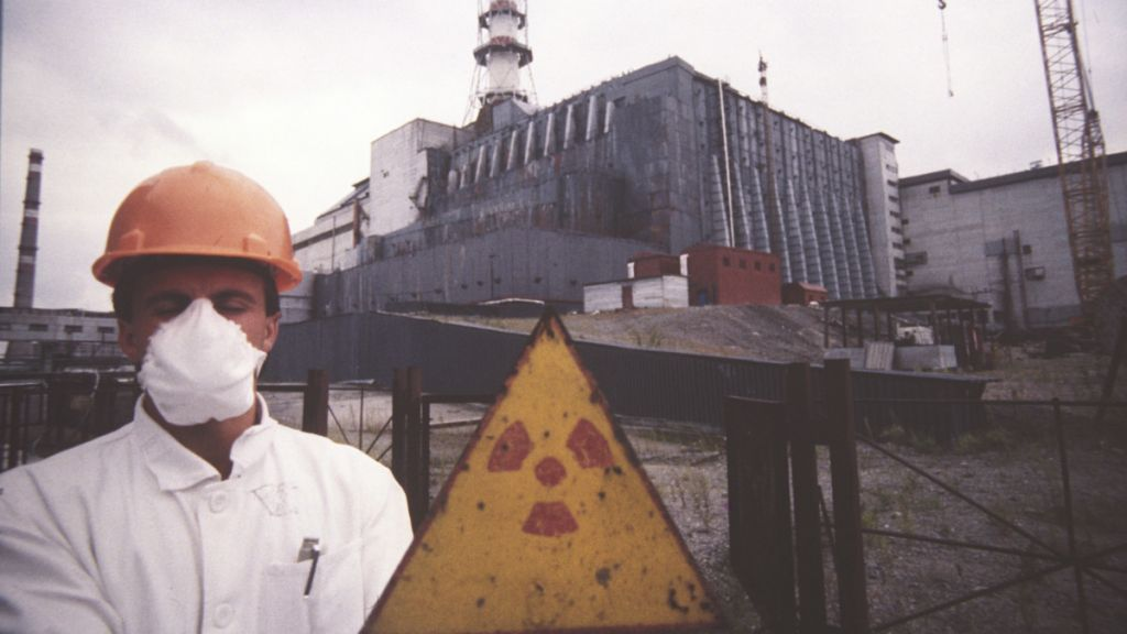 Depois de Chernobyl, entenda como funciona uma usina nuclear - 9