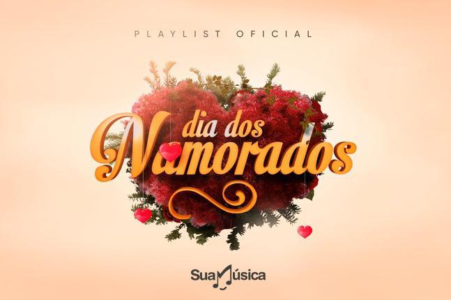 Dia dos Namorados: ouça agora nossa playlist oficial! - 1