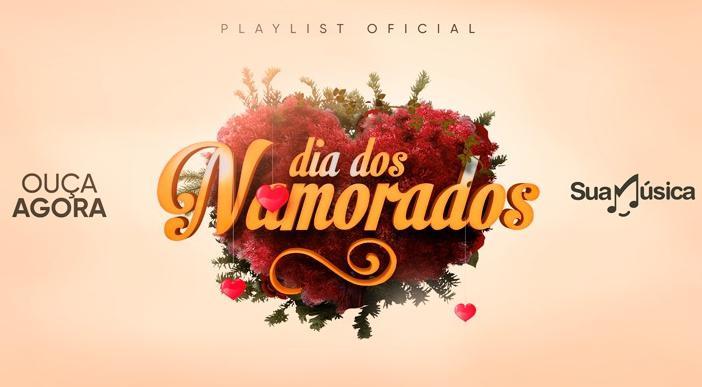 Dia dos Namorados: ouça agora nossa playlist oficial! - 3