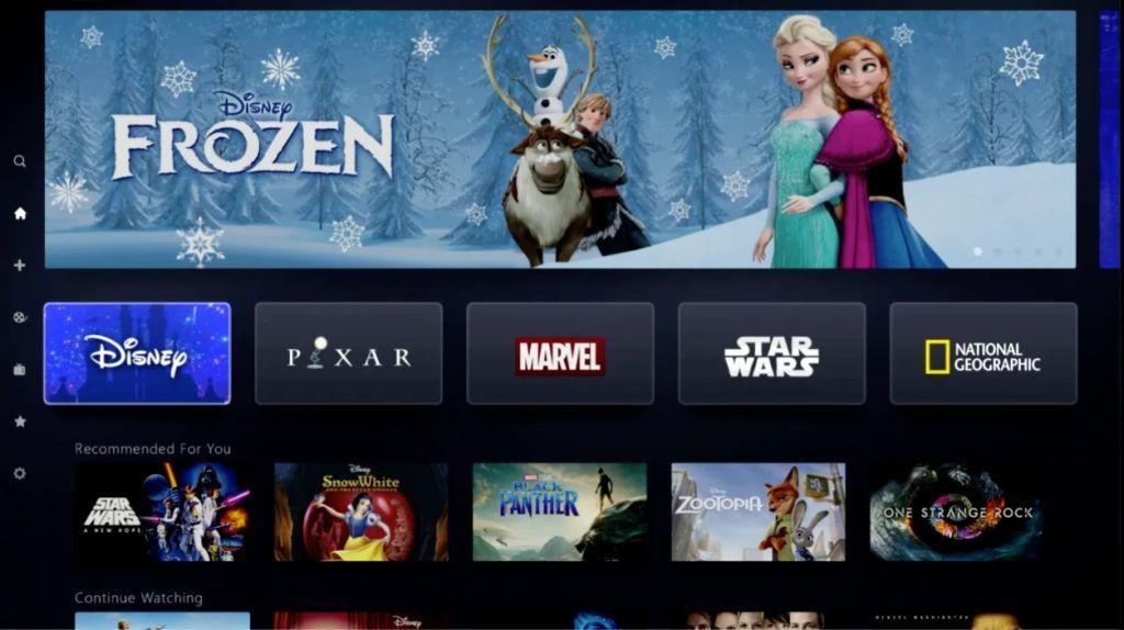 Disney+ chega em 12 de novembro custando menos que a Netflix - 2