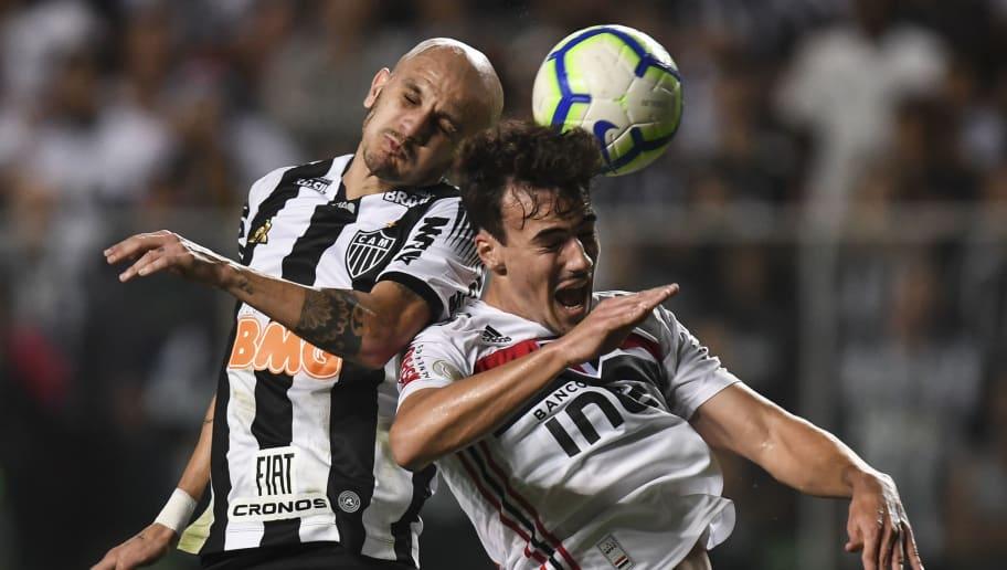 Estatísticas do Campeonato Brasileiro | Tabela atualizada, artilheiros e mais após a 9ª rodada - 1