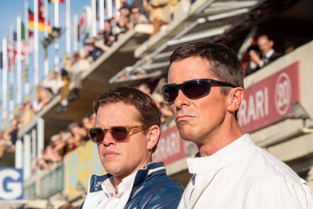 Ford v Ferrari: Matt Damon e Christian Bale se destacam em novo trailer do filme - 2