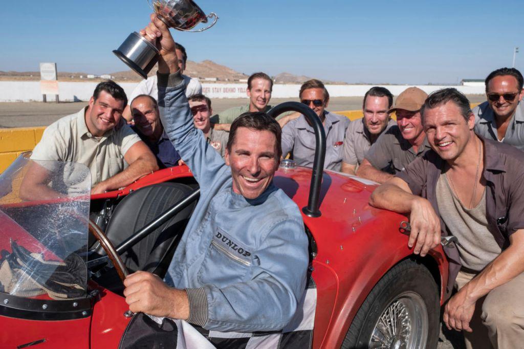Ford v Ferrari: Matt Damon e Christian Bale se destacam em novo trailer do filme - 6