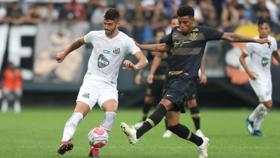 Mais fortes? O que mudou em Santos e Corinthians desde a semifinal do Paulistão - 1