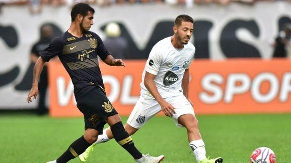 Mais fortes? O que mudou em Santos e Corinthians desde a semifinal do Paulistão - 2