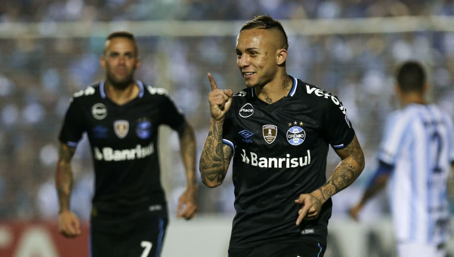 Manchester City teria feito proposta irrecusável por Everton; Grêmio é dono de 50% do valor - 1
