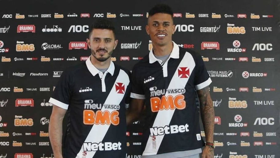 Mercado responsável: Vasco aposta em empréstimos para reforçar elenco - 1