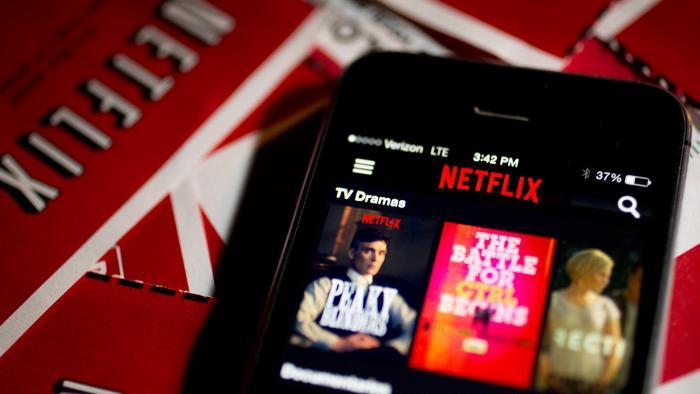 Netflix está testando incorporar um