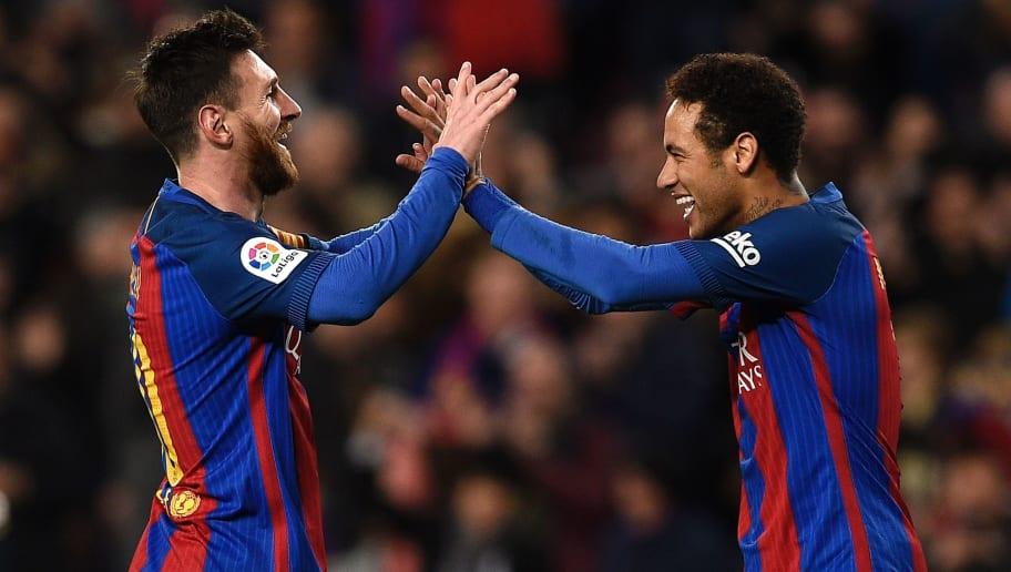 Neymar revela a pessoas próximas o motivo de querer retornar ao Barça - 1