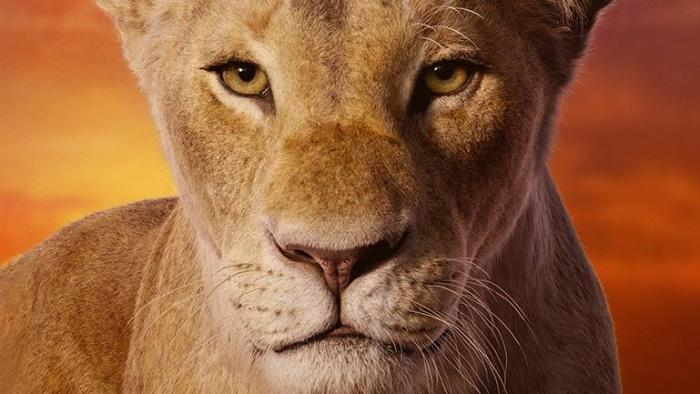Novo trailer de O Rei Leão mostra Nala na voz de Beyoncé - 1