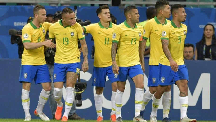 Peru x Brasil | Horário, local, onde assistir, escalações e palpites - 1