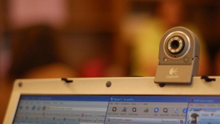 Por que minha webcam não quer funcionar no Windows 10? - 1