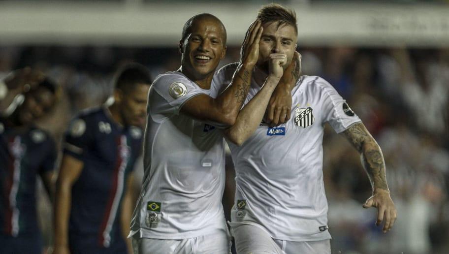 Santos deve receber investida de clube europeu por destaque; veja valores - 1